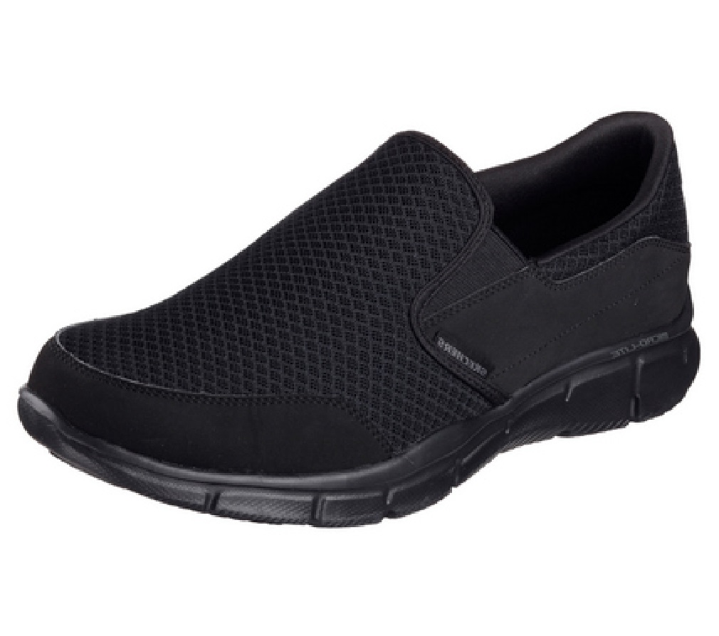 Slipper 51361 BBK Skechers